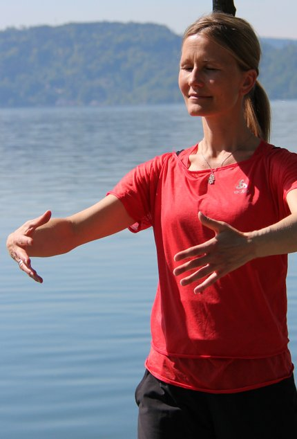 beqi - Qigong by Bettina